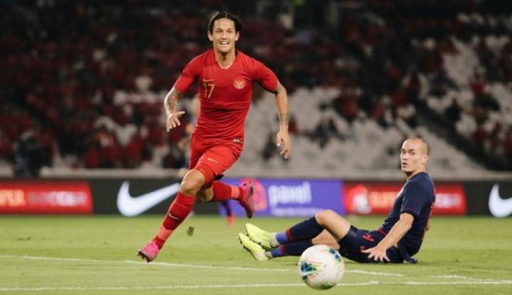 Jadwal Kualifikasi Piala Dunia 2022 Zona Asia, Timnas UEA vs Indonesia - Warta Ekonomi