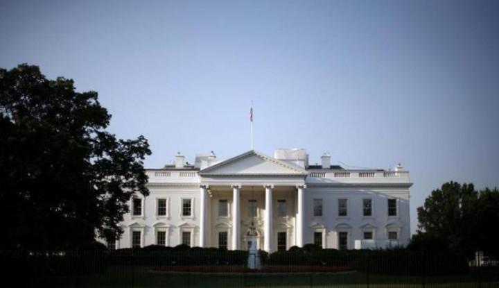 Ditemukan Alat Sadap Canggih Dekat Gedung Putih, AS Tuding Perbuatan Israel