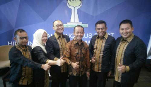 Foto Presiden Jokowi Dijadwalkan Buka Munas Hipmi Ke-XVI