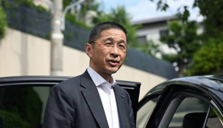 Ketahuan Terima Gaji Lebih, CEO Nissan Undurkan Diri