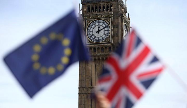 Pebisnis Ingatkan Inggris Rentan Masalah Bila Suara Brexit Terpecah - Warta Ekonomi