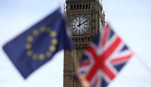 Foto Pebisnis Ingatkan Inggris Rentan Masalah Bila Suara Brexit Terpecah