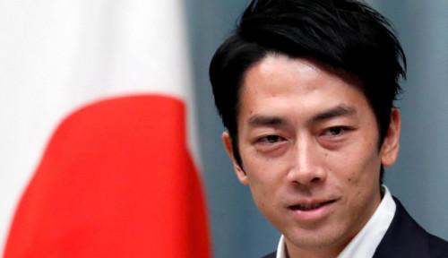 Foto Keinginan Menteri Lingkungan Jepang Agar Negaranya Stop Pakai Tenaga Nuklir