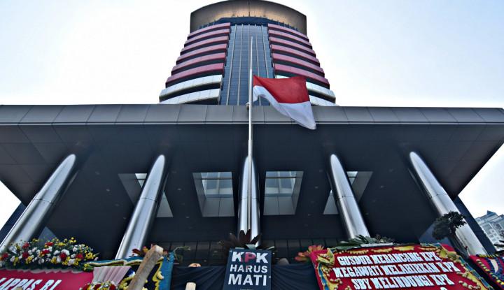Dikaitkan dengan Kasus Suap Caleg PDIP, Kejagung Bawa Pulang Jaksanya dari KPK - Warta Ekonomi