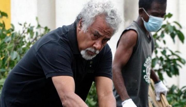 Takut Negaranya Miskin, Xanana Gusmao Salahkan Pemerintahan Timor Leste