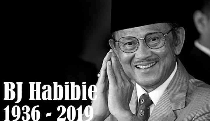 Orbit Habibie Festival: Pesan dan Warisan BJ Habibie untuk Bangsa - Warta Ekonomi