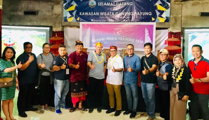 Terapkan Dualitas Kepemimpinan, Desa Kutuh Berhasil Jadi Contoh Desa Lainnya di Bali