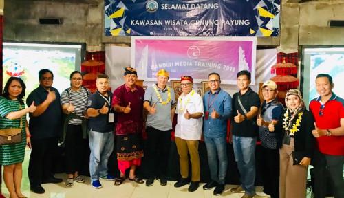 Foto Terapkan Dualitas Kepemimpinan, Desa Kutuh Berhasil Jadi Contoh Desa Lainnya di Bali
