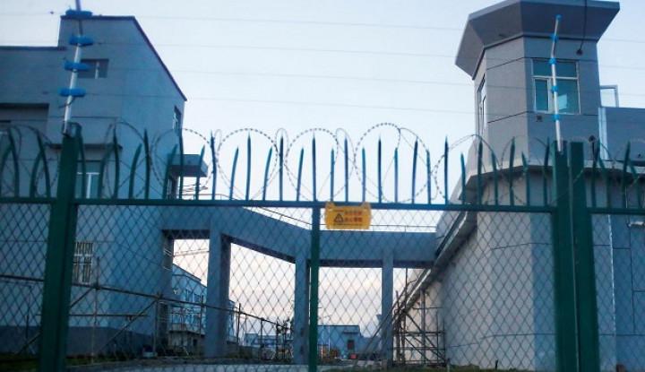 China Culik Intelektual Uighur Tashpolat Tiyip di Jerman, Terancam Hukuman. . . - Warta Ekonomi
