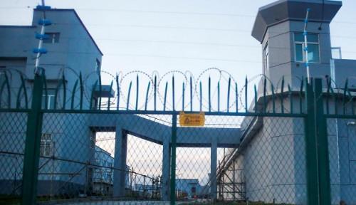 Foto China Culik Intelektual Uighur Tashpolat Tiyip di Jerman, Terancam Hukuman. . .