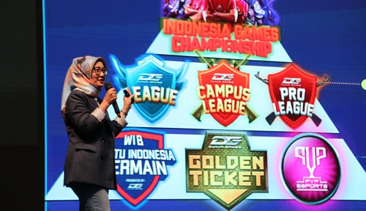 Dukung IDByte Esports 2019 Telkomsel Perkuat Ekosistem Esports di Indonesia - Warta Ekonomi