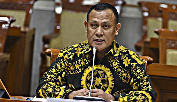Irjen Firli Jadi Ketua KPK, Indonesia Berpotensi Jadi Negara Polisi? - Warta Ekonomi