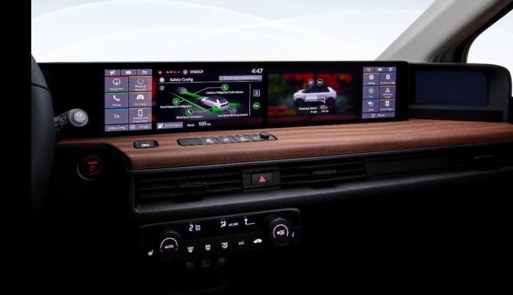 Mobil Listrik Honda E Meluncur, Ini Spesifikasinya - Warta Ekonomi