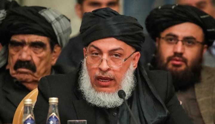 Pimpinan Taliban: Kami Siap Perang dengan AS Sampai 100 Tahun Lagi! - Warta Ekonomi