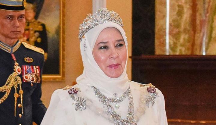 Ratu Malaysia Tutup Akun Twitter, Diduga Dapat Perlakuan. . . - Warta Ekonomi