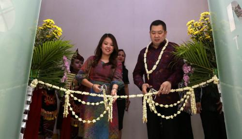 Foto Bank Milik Hary Tanoe Jadi Bos Baru Hotel dan Apartemen Malioboro City Regency!
