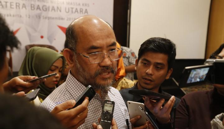 Bantu Permodalan UMKM, OJK Dorong Pengembangan Bank Wakaf Mikro - Warta Ekonomi