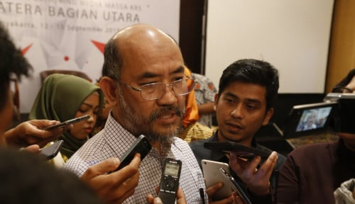 Foto Bantu Permodalan UMKM, OJK Dorong Pengembangan Bank Wakaf Mikro