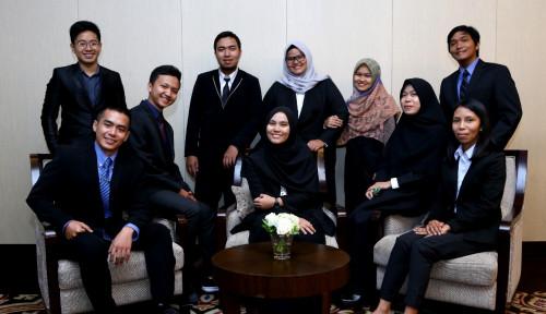 Foto Cargill Global Scholars Resmi Dibuka, Apa Targetnya?