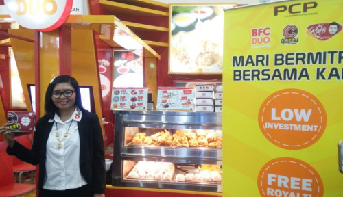 Foto Ingin Bisnis Franchise, Begini Strategi dan Peluang C'Bezt Fried Chicken