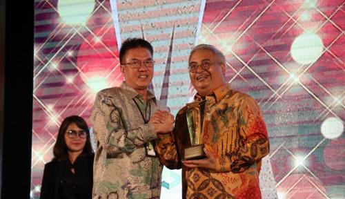 Foto Tugu Insurance Boyong 2 Penghargaan dari APSA 2019