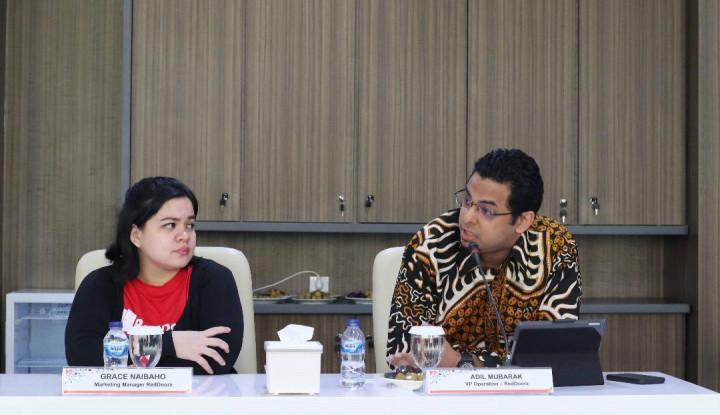 Indonesia Pasar Penting, RedDoorz Tambah Investasi - Warta Ekonomi
