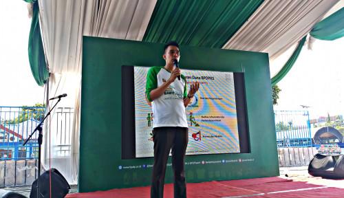 Foto BPDP KS Resmi Gelar Surabaya Amazing Race Sawit Hunt 2019