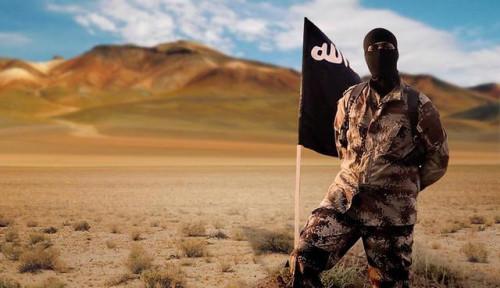 Spanyol Dilaporkan Tahan Buronan ISIS Kelas Kakap