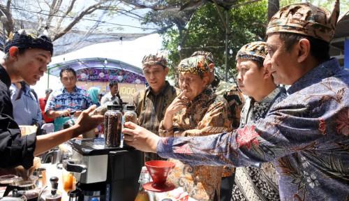 Foto Siap Rebut Pasar Kopi Nasional, PJB Kenalkan Kopi Lan-Baling