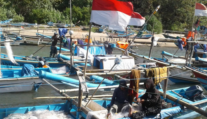 Indonesia-China Panas, Pak Jokowi Gak Salah Kirim Nelayan ke Natuna? - Warta Ekonomi