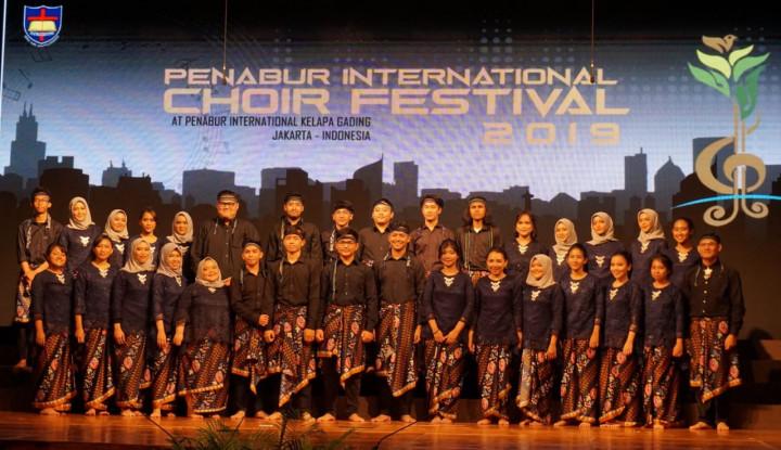 Anak-Anak Indonesia Lemah dalam Urusan Presentasi