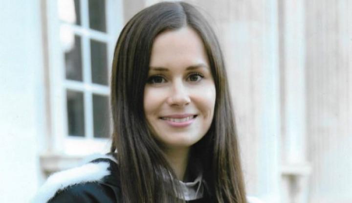 Tanpa Alasan Jelas, Dosen Universitas Melbourne Australia Dipenjara di Iran - Warta Ekonomi