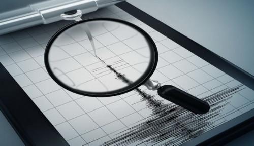 Ya Rabb! Gempa Magnitudo 6,7 Goncang Malang, Kaca Rumah Bergetar Kencang