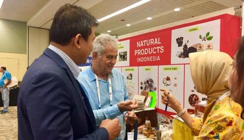 Foto Kementan Kenalkan Produk Unggulan Petani ke Pasar Amerika Serikat