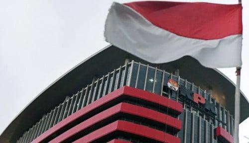 Foto KPK Tetapkan Pejabat Ini Jadi Tersangka, Kasus Apa?