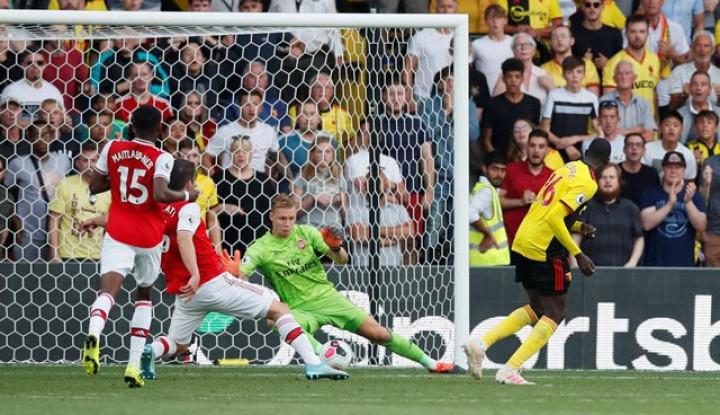 Martin Keown: Bek Arsenal Seperti Pemain Amatir! - Warta Ekonomi