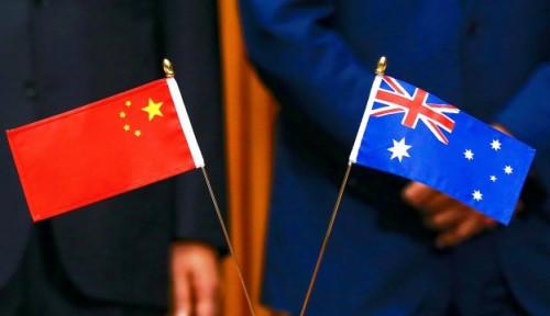 Anggap Lagi Mainkan Trik Kotor, China Enggan Perbaiki Ketegangan dengan Australia