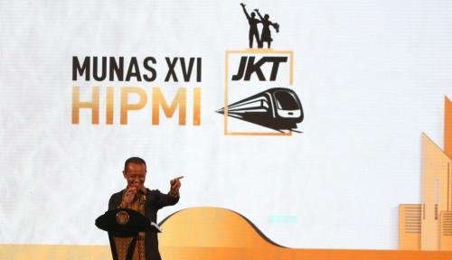 Foto Konglomerat RI Itu-Itu Saja, HIPMI: Pengusaha Muda Juga Mau, Pak!