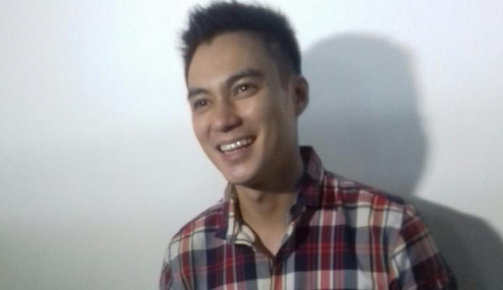 Video Eksperimen Sosial di Youtubenya Dibilang Pencitraan, Baim Wong Beri Tanggapan - Warta Ekonomi