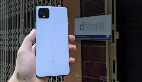 Foto Bocor! Ponsel Baru Google Bocor di Vietnam!