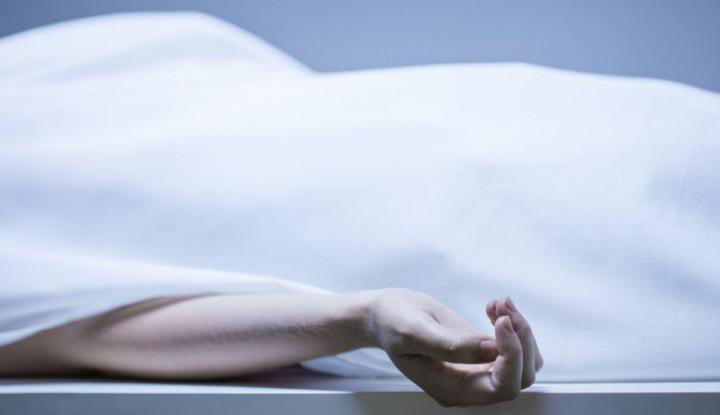 Polisi: Editor Metro TV Tak Ingin Dianggap Bunuh Diri, Sebab...