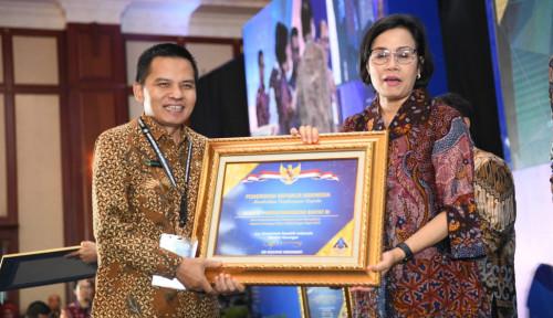 Foto MPR Raih BMN Awards