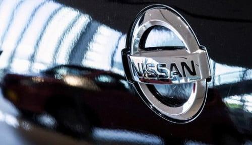 Foto Corona Juga Lumpuhkan Otomotif, Nissan di Ambang Krisis