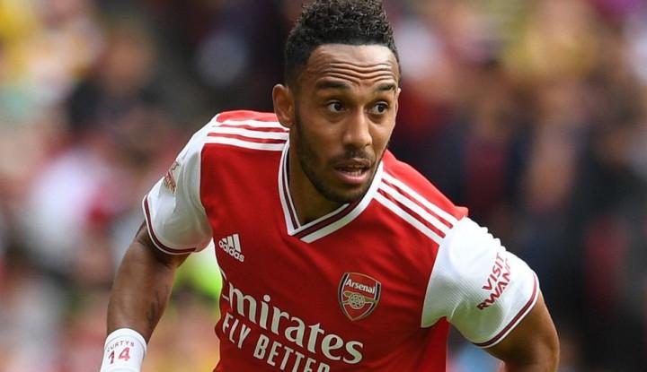 Arteta Percaya Aubameyang Akan Bertahan di Arsenal - Warta Ekonomi
