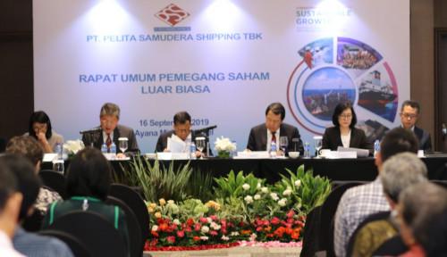Foto Beli Kapal, PSSI Terbitkan Saham Baru