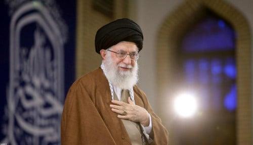 Foto Surat Wasiat Soleimani Sebut Supreme Leader Ali Khamenei Sosok Tertindas