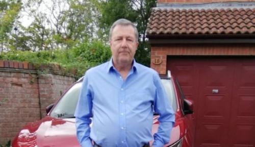 Foto Ingin Tegakkan Keadilan, Pria Asal Inggris Keluarkan Biaya Rp526 Juta untuk Gelar Sidang Tilang
