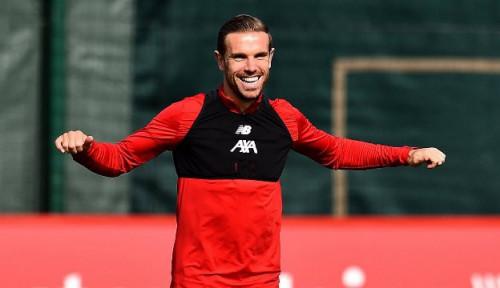 Foto Kapten Liverpool Tak Yakin Klubnya Akan Kembali Juara Liga Champions 2019