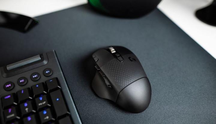 Logitech Rilis Wireless Mouse Serba Guna untuk Para Pecinta Game - Warta Ekonomi