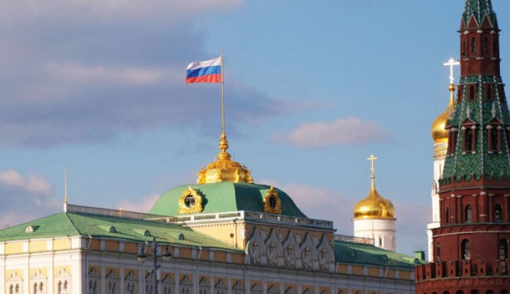 Eropa Dikabarkan Bakal 'Digoyang' Unit Intelijen Milter Rahasia Rusia karena... - Warta Ekonomi